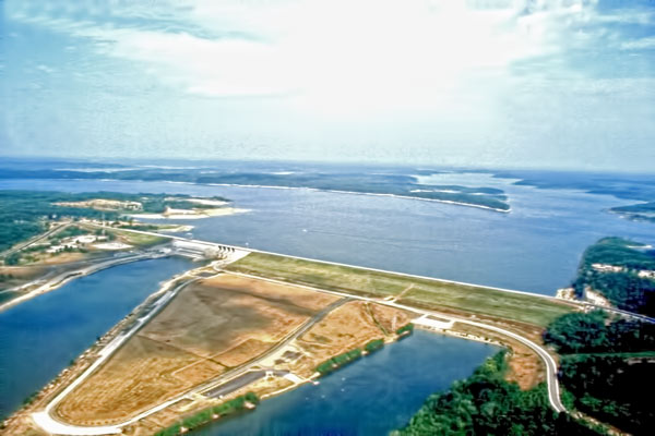 Lake Of The Ozarks Rving Attractions Turkey Creek Rv Park