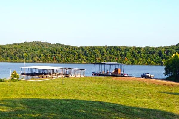 Lake Of The Ozarks Rv Park Facilities Turkey Creek Rv Park