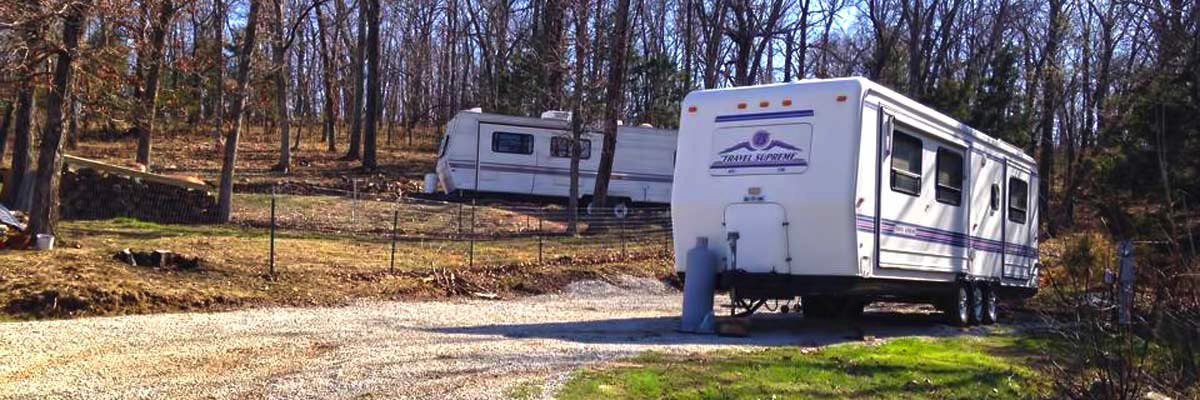 Welcome To Turkey Creek Rv Park Lake Of The Ozarks Camping