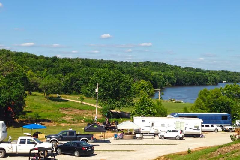 View Our Welcoming Ozarks Rv Park Turkey Creek Rv Park